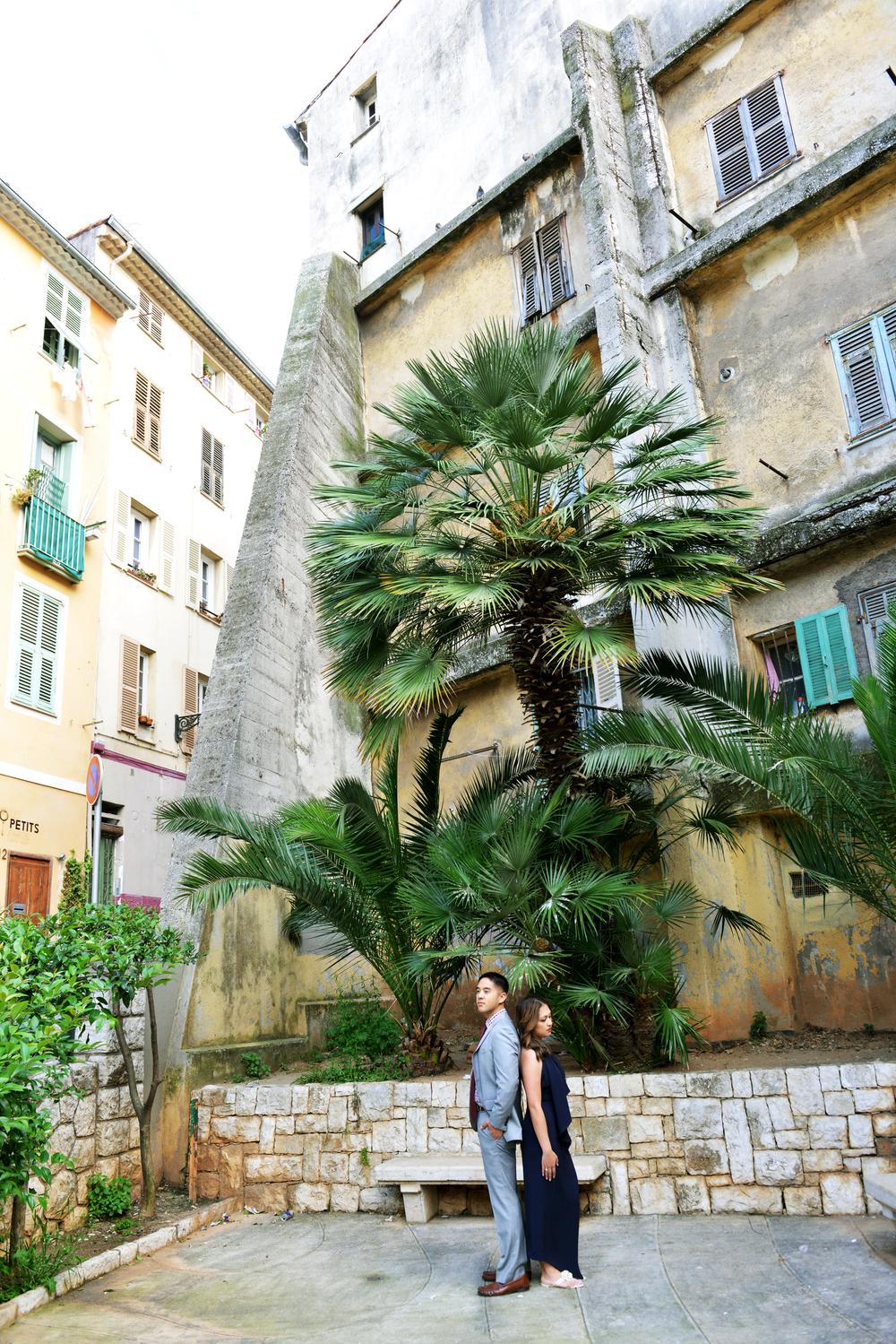 Flytographer Vacation Photographer in Nice - Johann