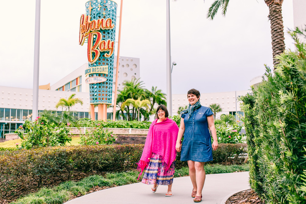 FLYTOGRAPHER Vacation Photographer in Florida - Jacob & Dannie