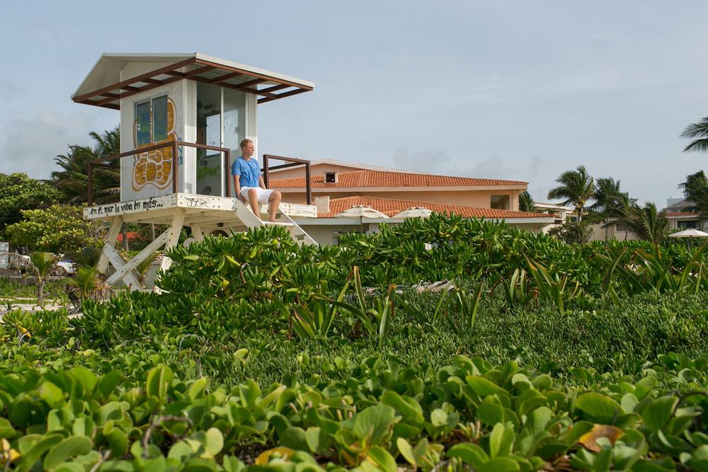 Flytographer Cancun Vacation Photographer - Santi