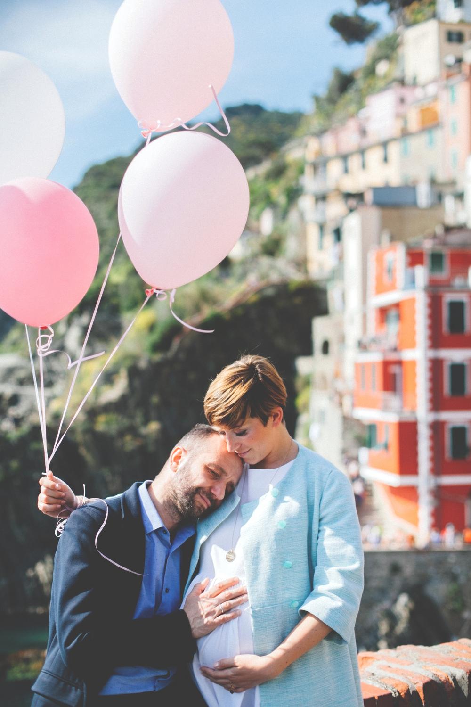 FLYTOGRAPHER Vacation Photographer in Genoa & Cinque Terre - Gaia