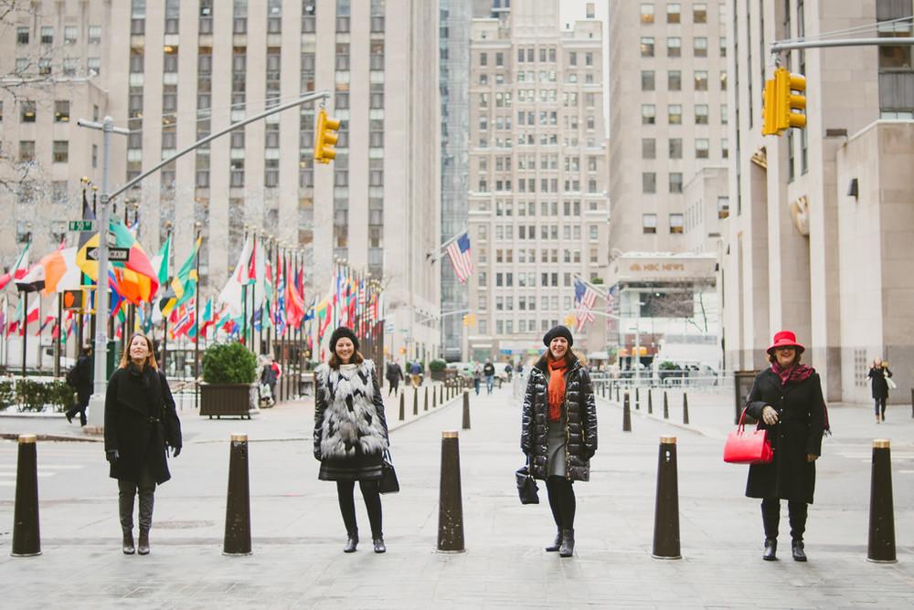 Flytographer: Lauren in NYC (Blog post here)