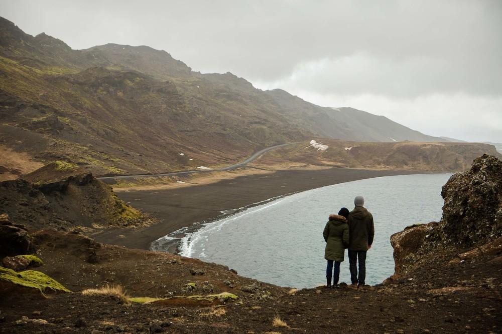 Flytographer: Rakel in Reykjavik