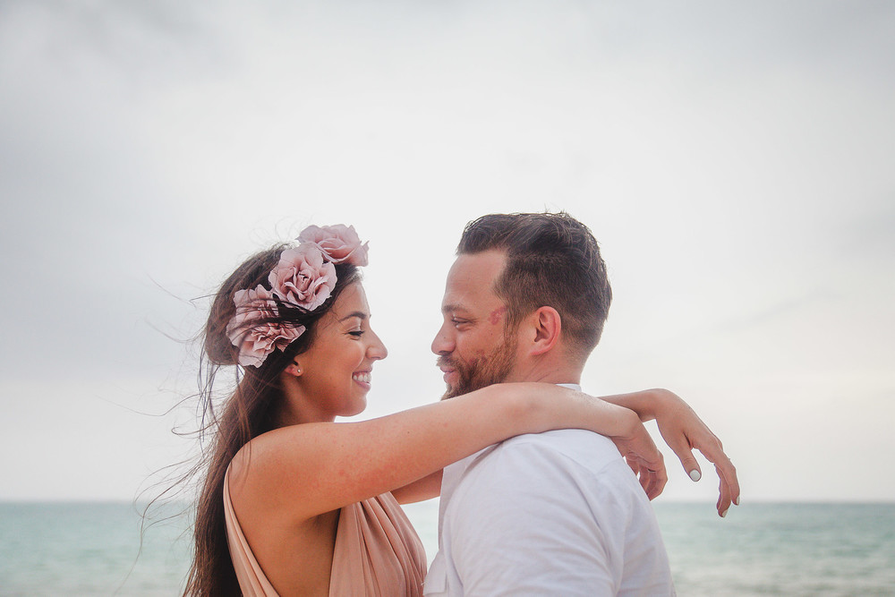 Flytographer Vacation Photographer in Punta Cana - Santiago