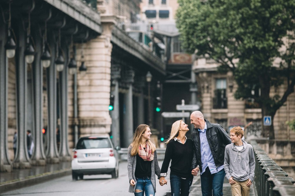 paris family vacation photographer flytographer