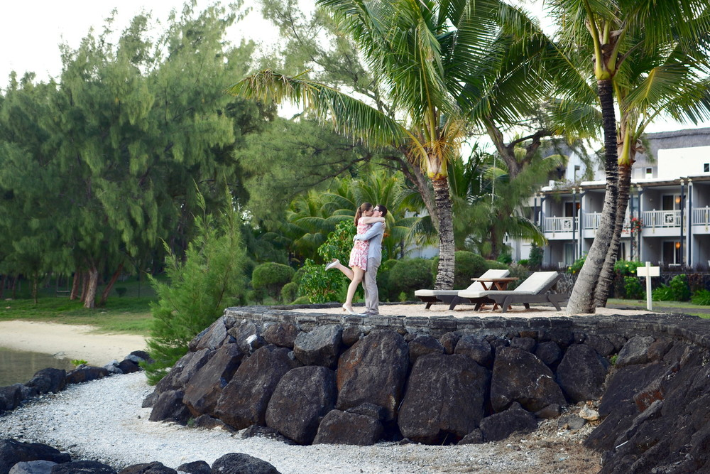 FLYTOGRAPHER Vacation Photographer in Mauritius - Anne-Lise