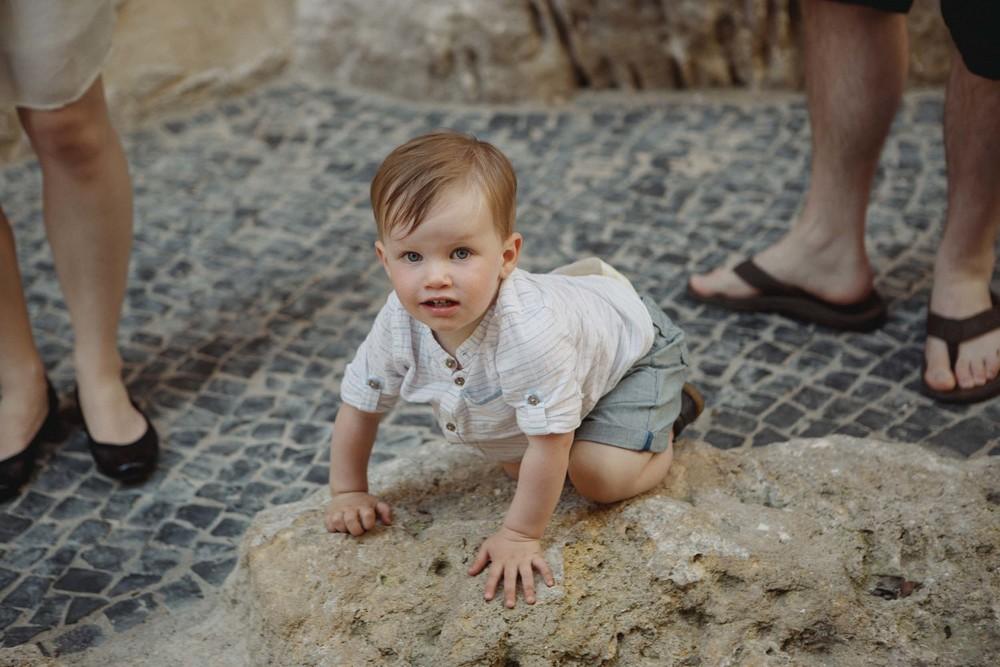 Lisbon family vacation photographer