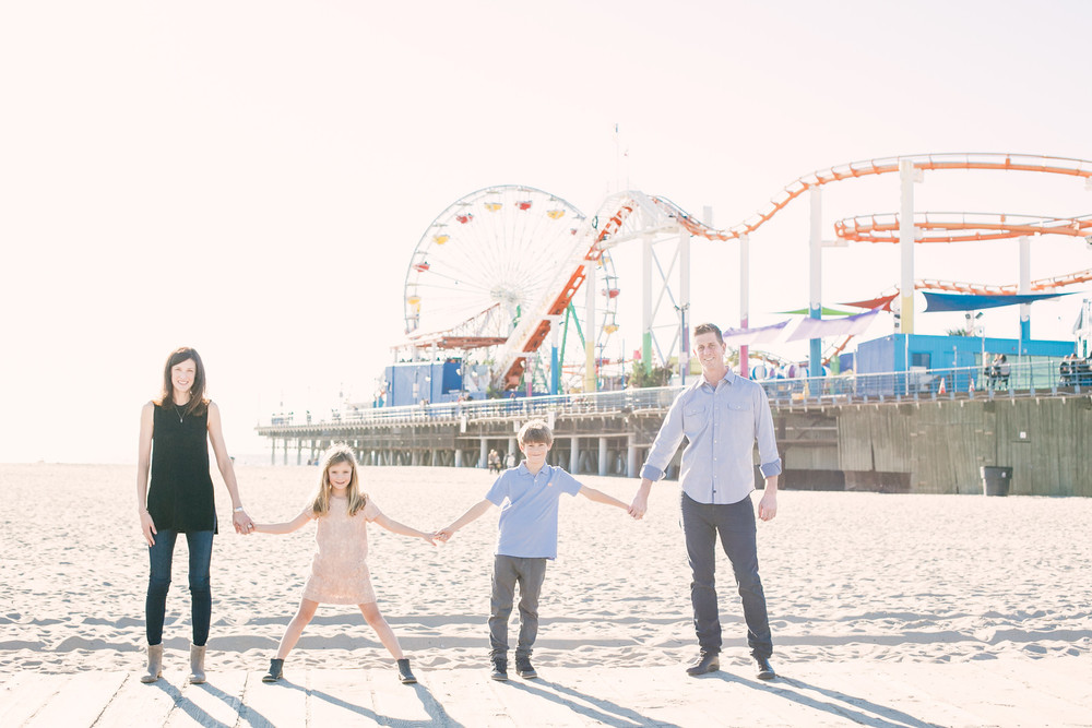 FLYTOGRAPHER | Your Vacation Photographer in Los Angeles - Andrea