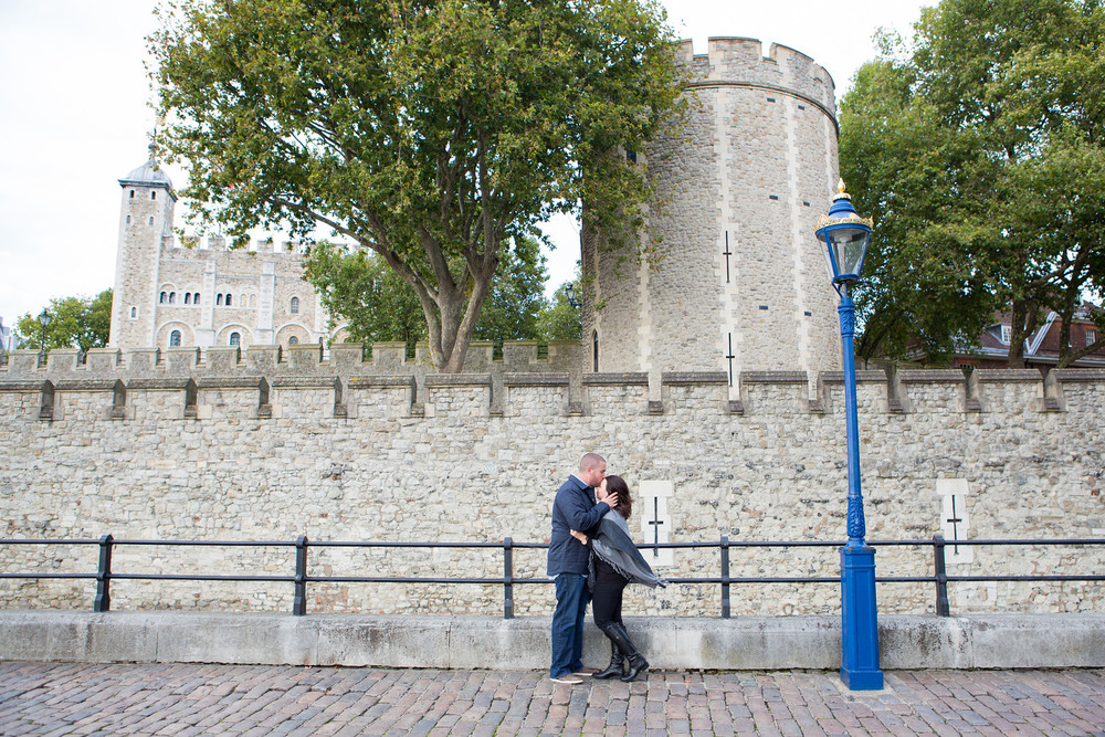 Flytographer Vacation Photographer in London - Catherine