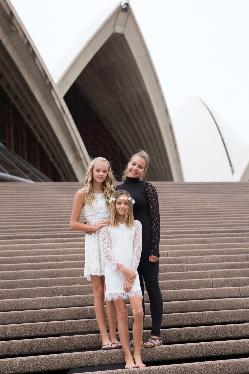 Sydney vacation photographer