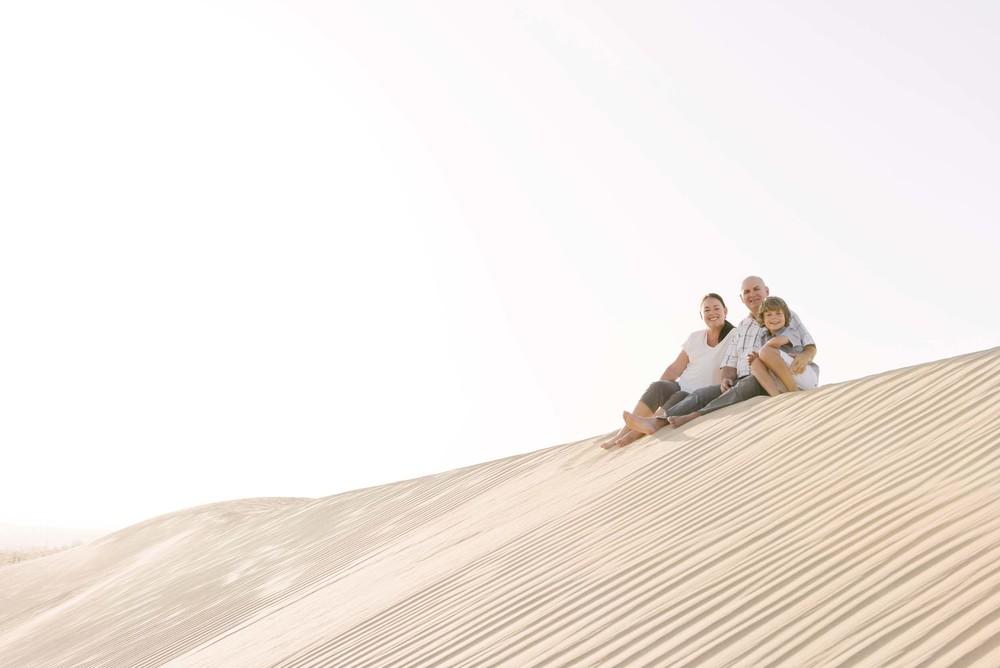 Dubai family vacation photographer