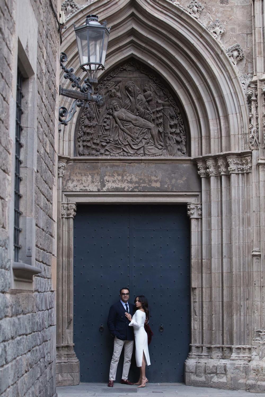 Barcelona vacation photographer