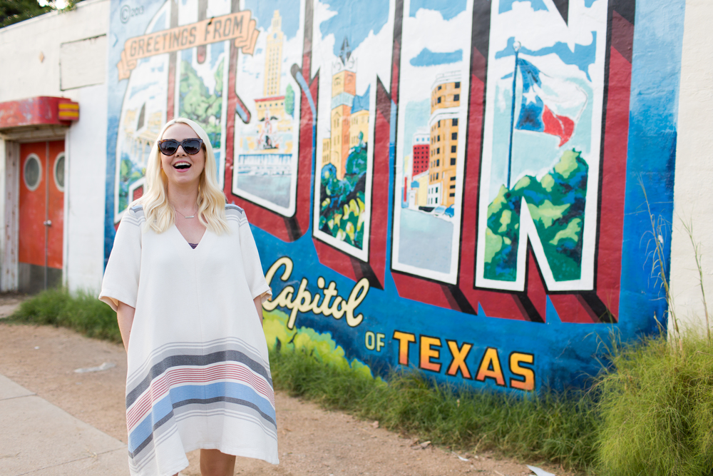 FLYTOGRAPHER Vacation Photographer in Austin - Paige