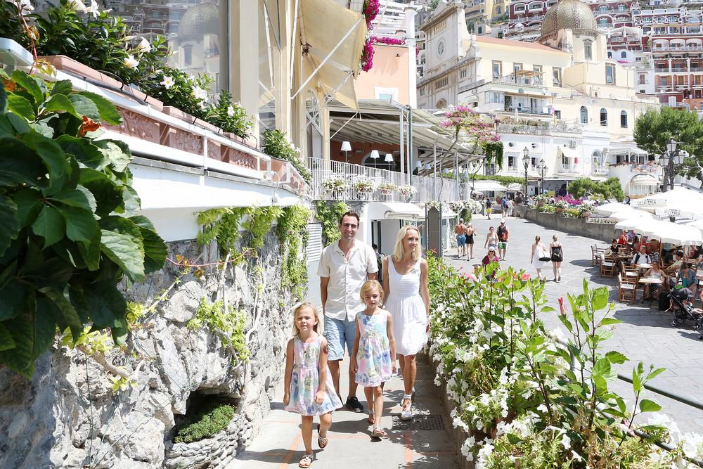 Flytographer Vacation Photographer in Amalfi Coast - Francesco
