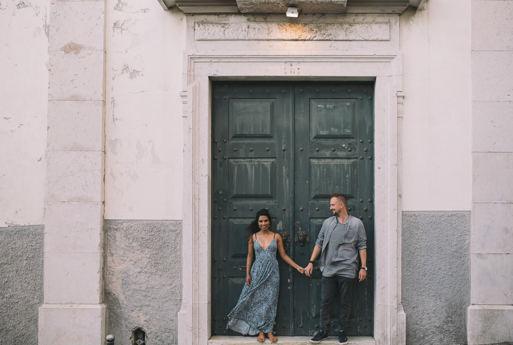 Flytographer Vacation Photographer in Lisbon - Orsi