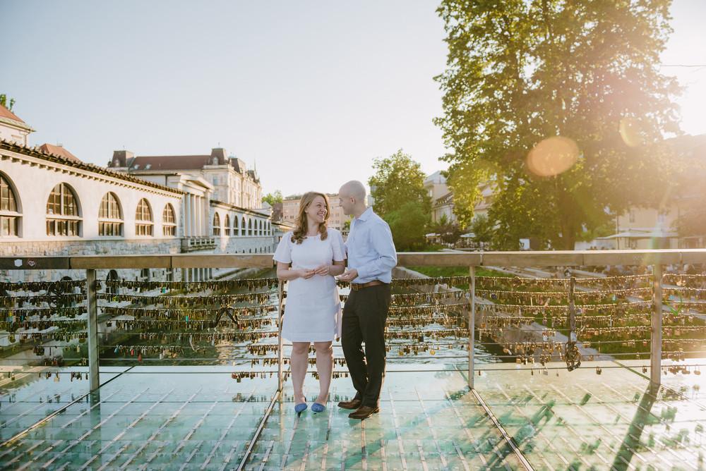 Flytographer Vacation Photographer in Ljubljana & Zagreb