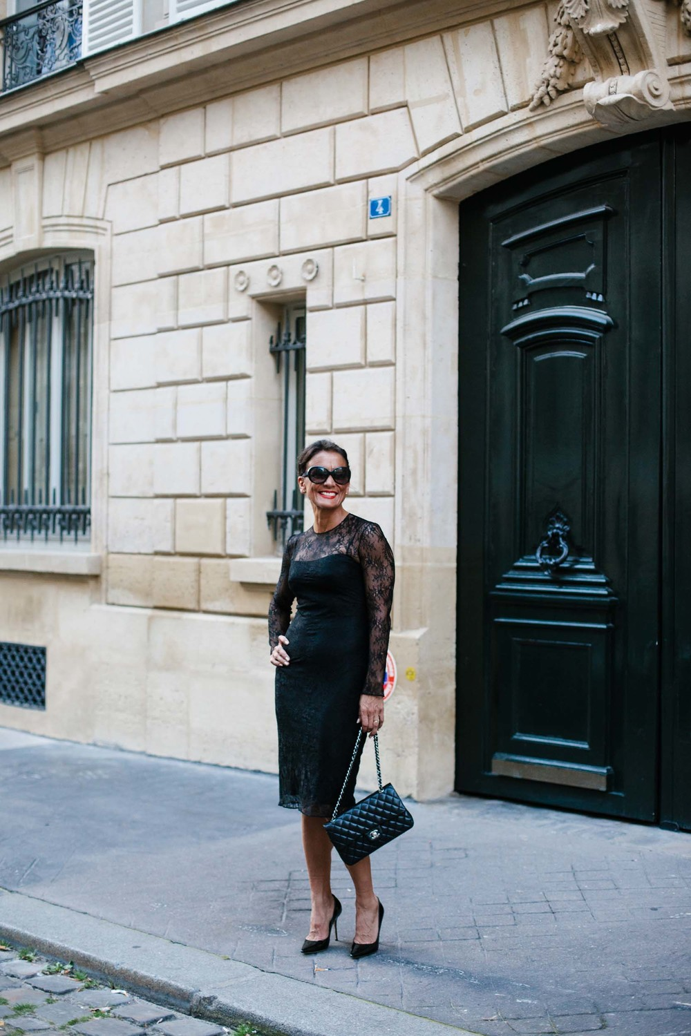 Paris fashion shopping vacation photographer