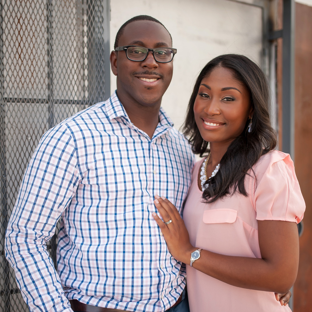 Your Vacation Photographer in Nassau: Meet Eli & Eboni