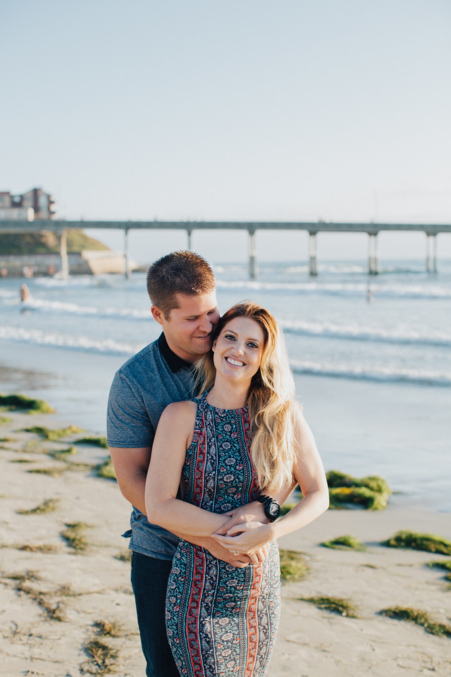 FLYTOGRAPHER Vacation Photographer in San Diego - Martina