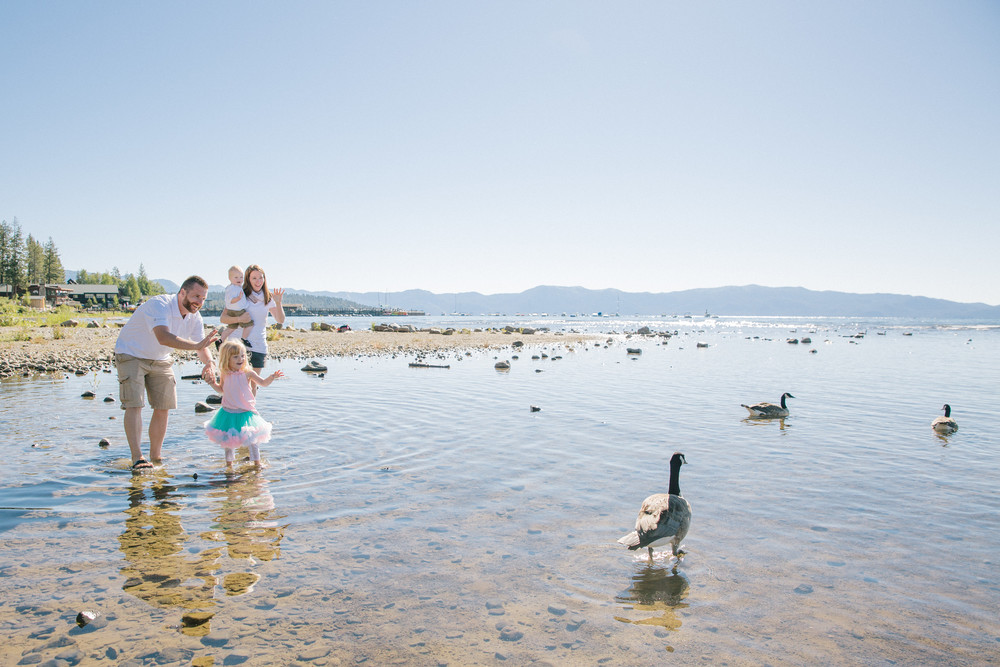FLYTOGRAPHER Vacation Photographer in Lake Tahoe - Nicky