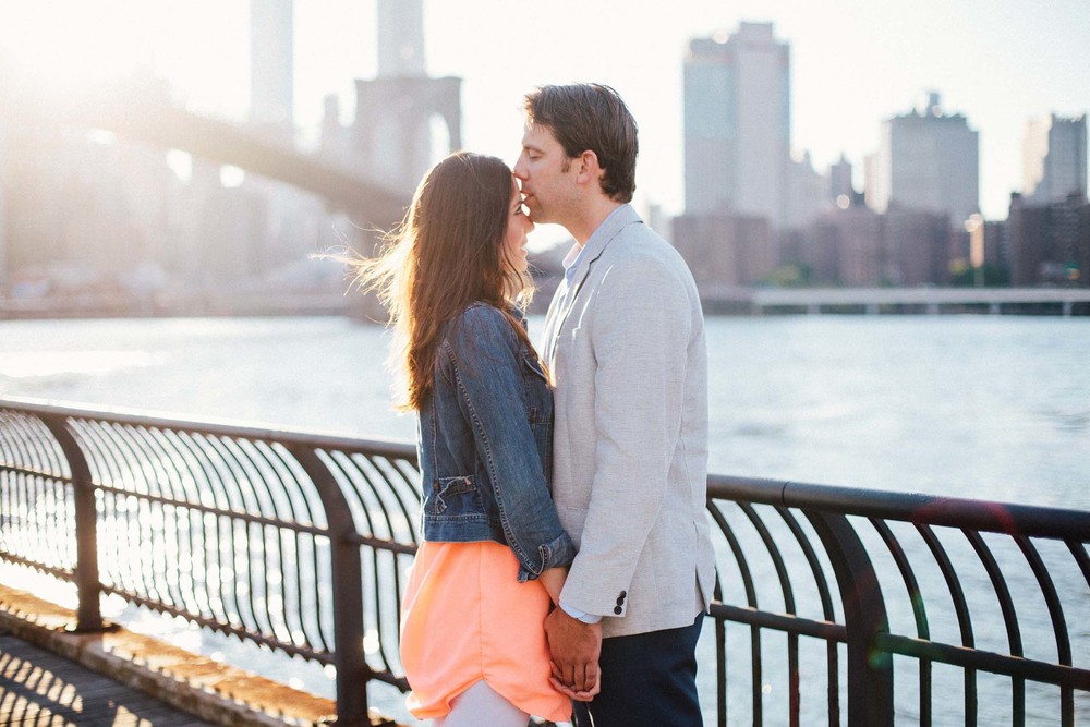 NYC proposal photographer