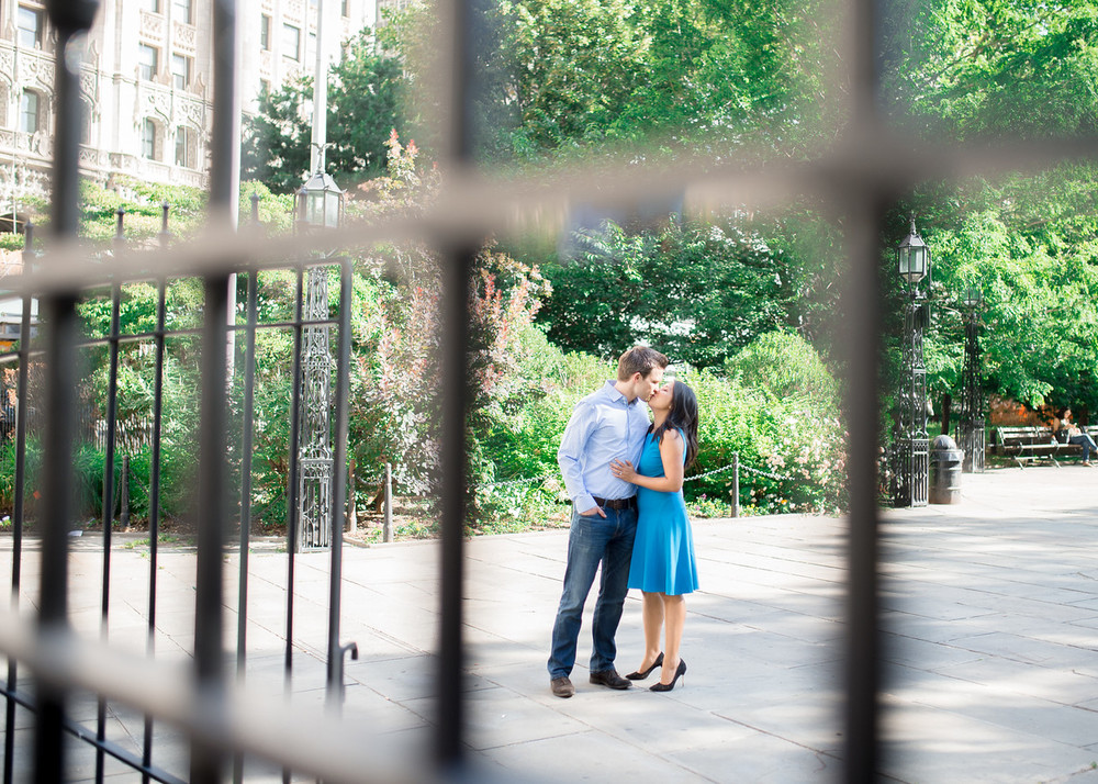 Flytographer Vacation Photographer in New York - Natalie