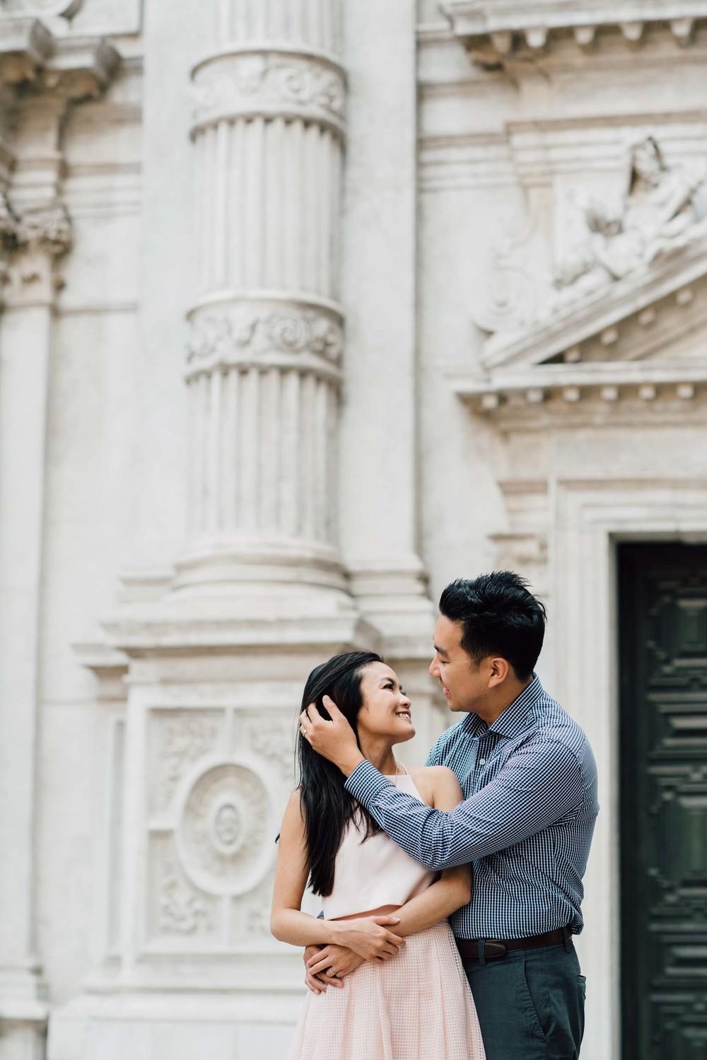 Venice honeymoon photographer