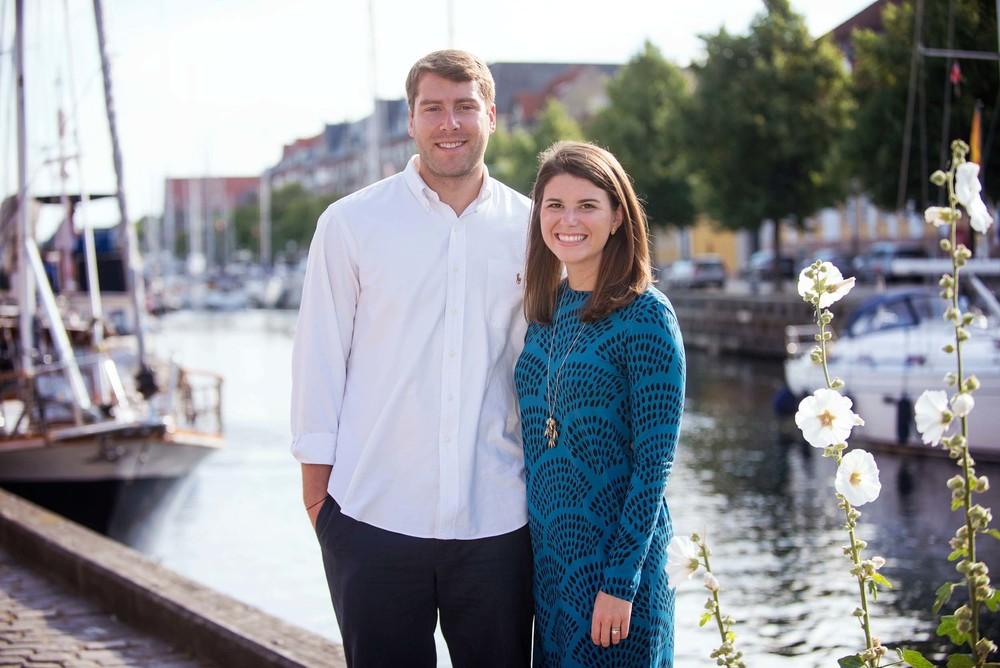 Copenhagen vacation photographer