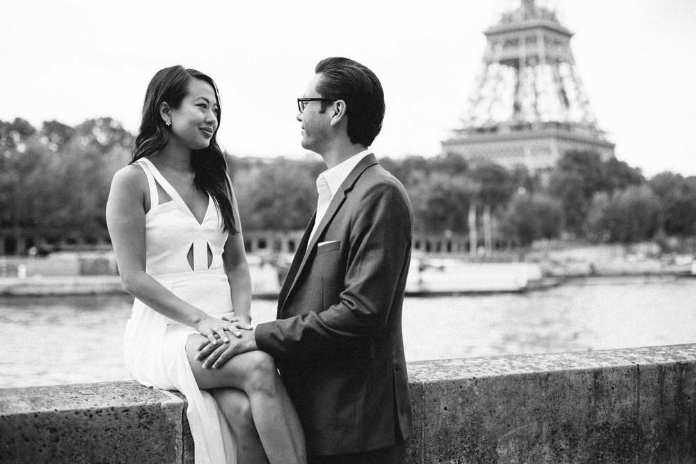 Paris vacation photographer