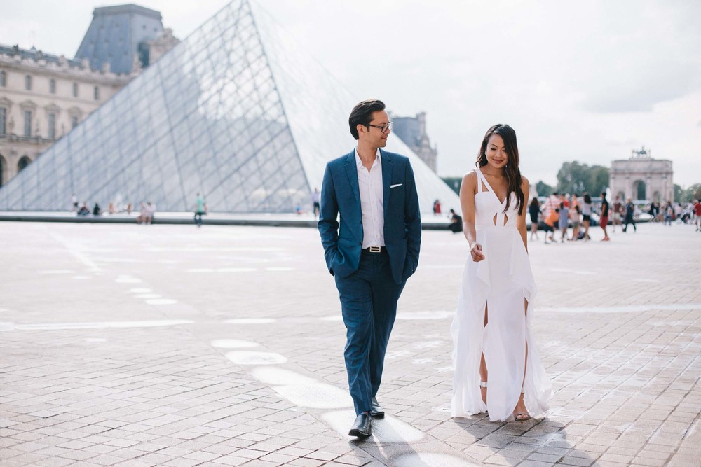 Flytographer: Gonçalo in Paris
