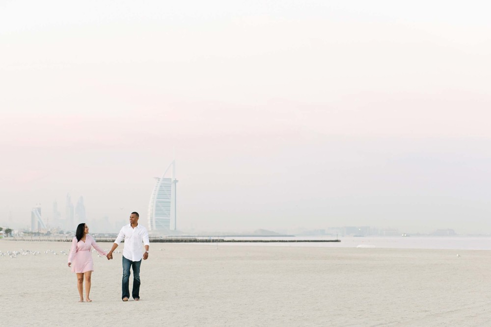 Dubai vacation photographer