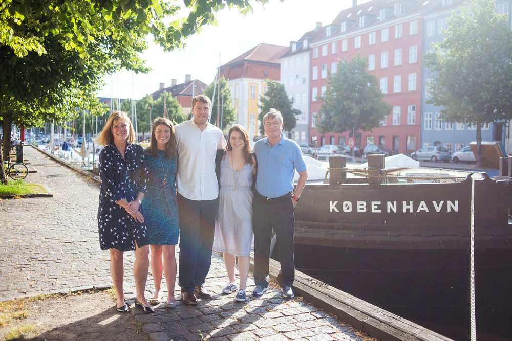 FLYTOGRAPHER: Vacation Photographer in Copenhagen - Liz