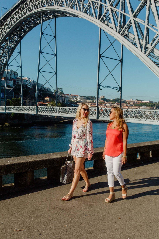 Porto vacation photographer
