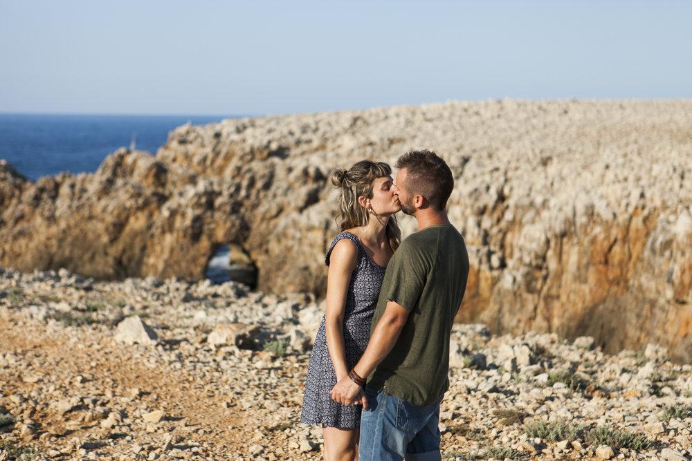 FLYTOGRAPHER Vacation Photographer in Menorca - Eva