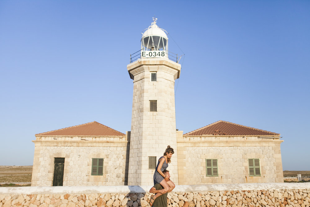 FLYTOGRAPHER Vacation Photographer in Menorca - Eva