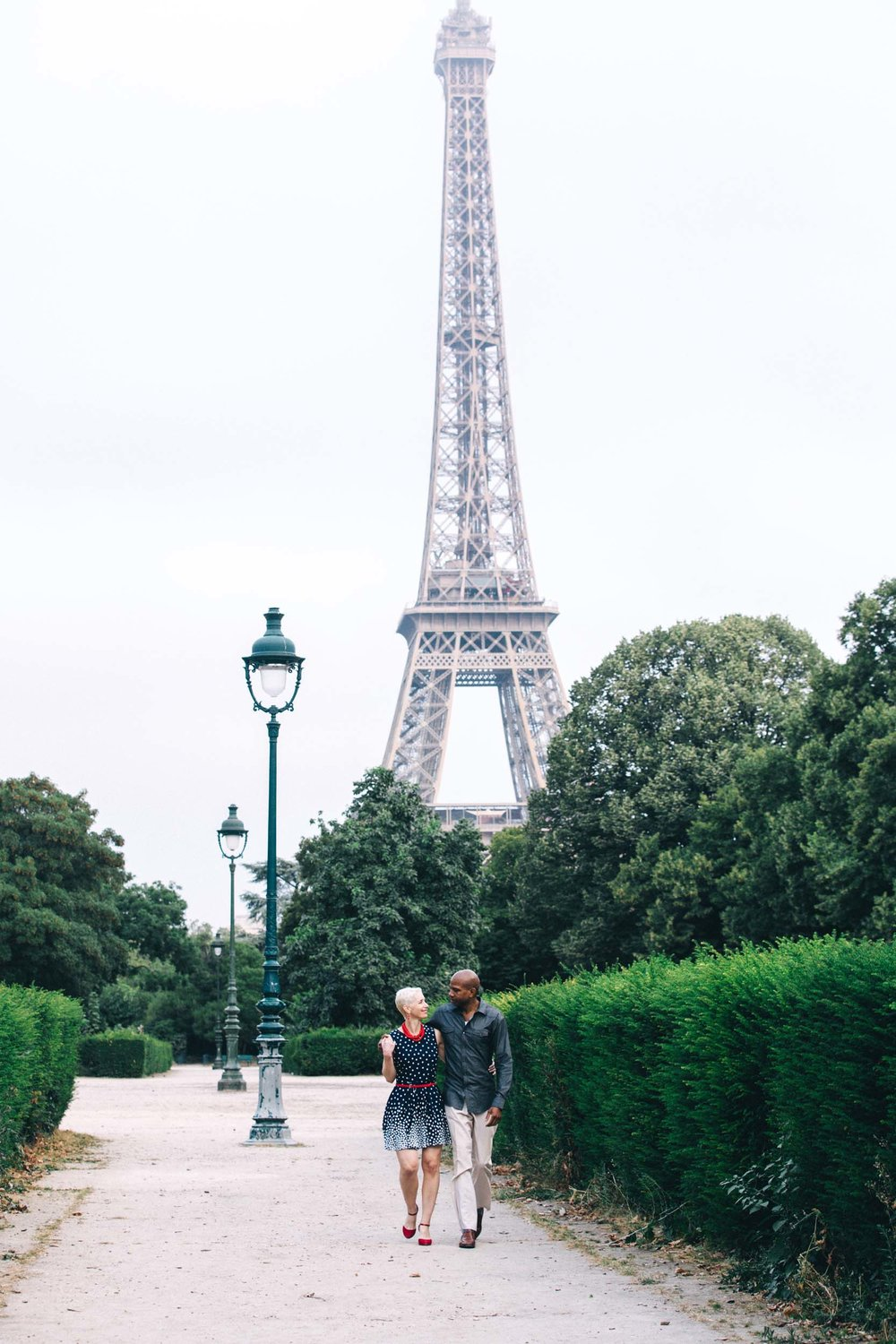 Paris vacation photographer