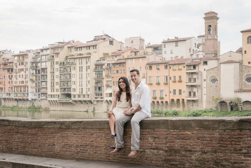 Flytographer Vacation Photographer in Florence - Alberto