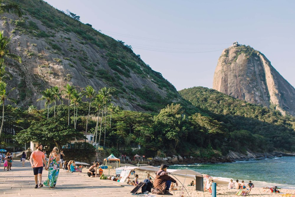 Rio vacation photographer