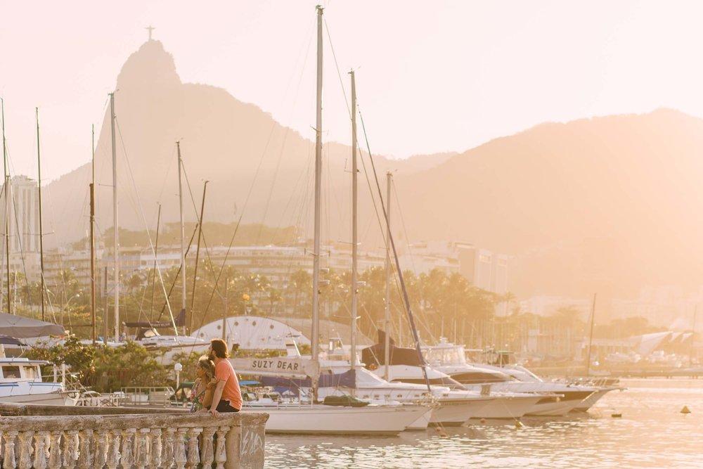 Flytographer: Ana in Rio de Janeiro