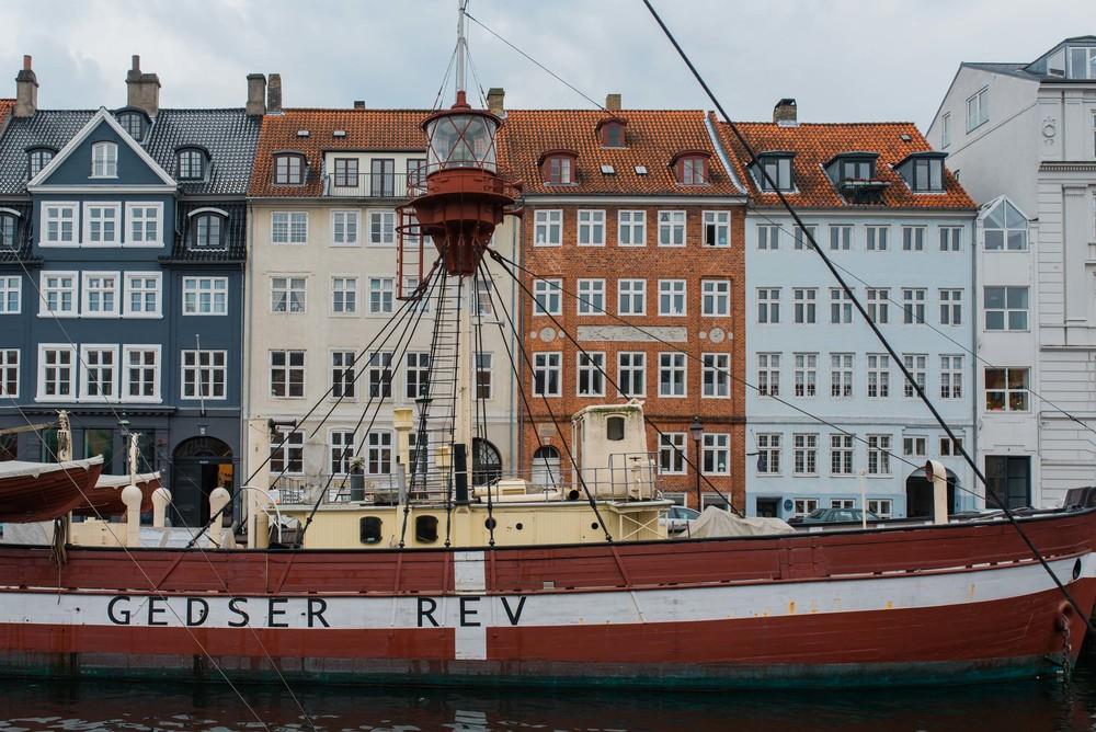 Flytographer:Dana in Copenhagen