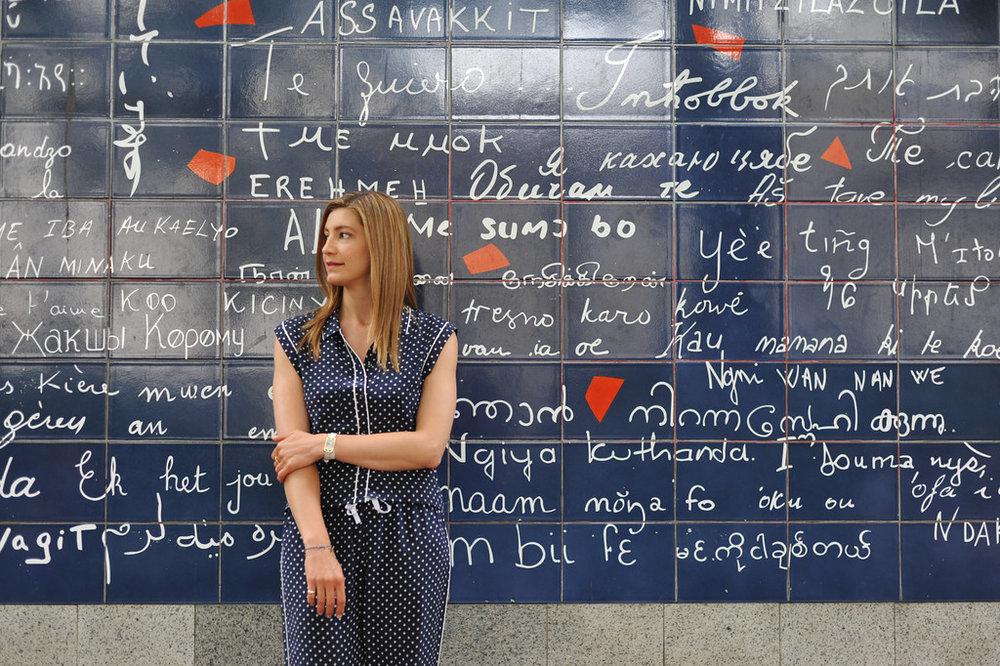 Flytographer: Krystal in Paris