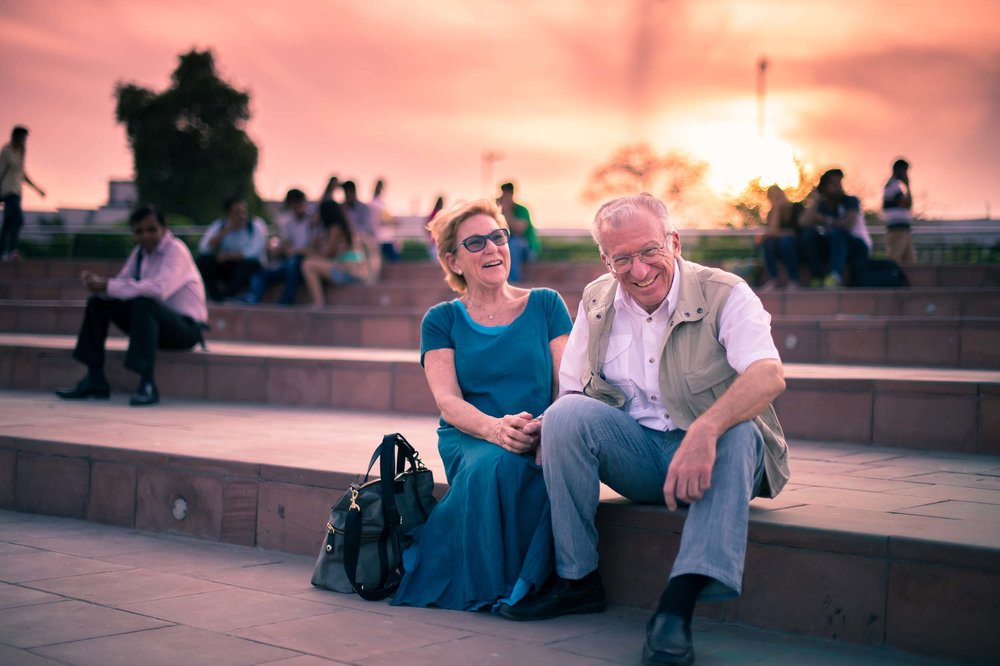 New Delhi vacation photographer