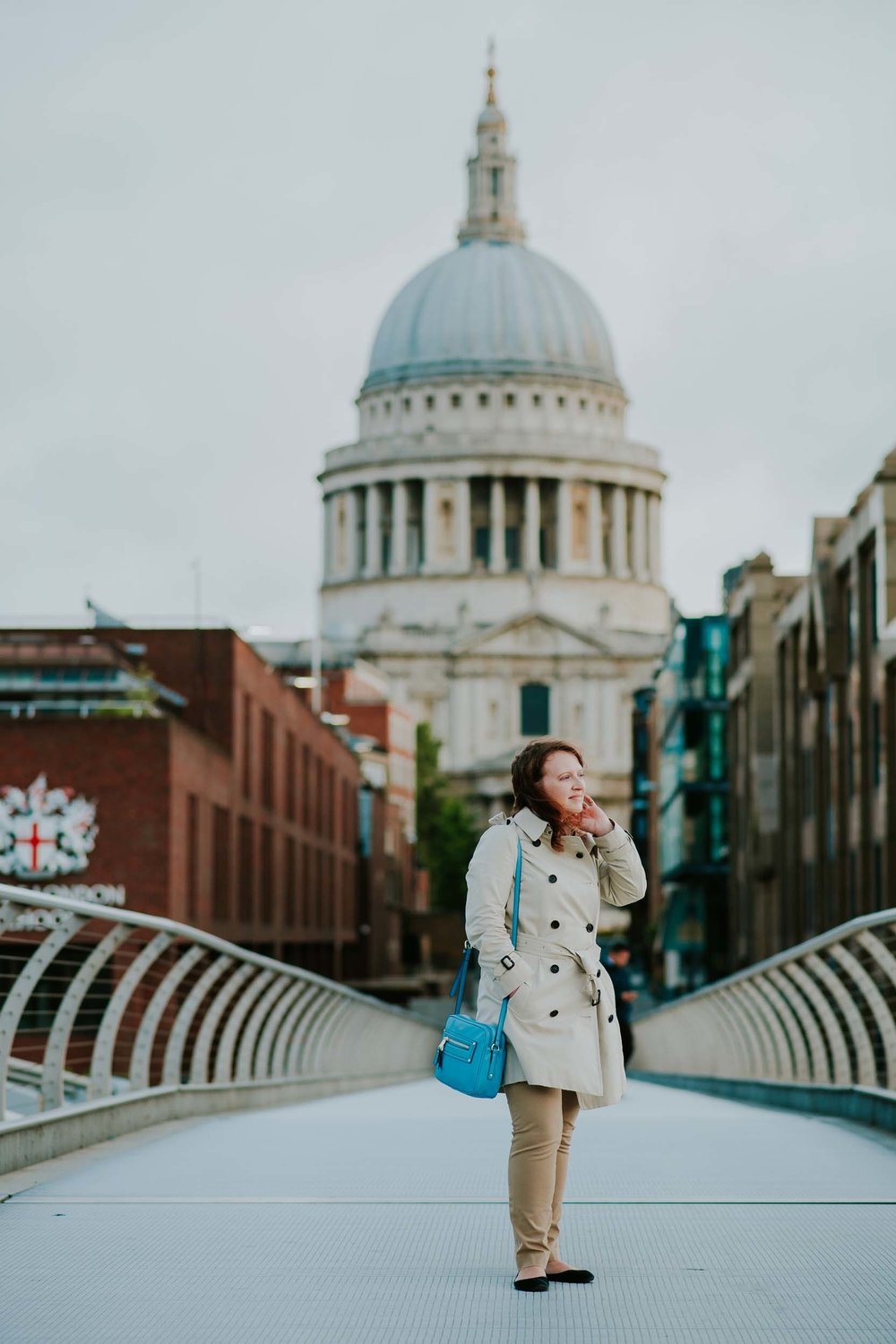 London vacation photographer