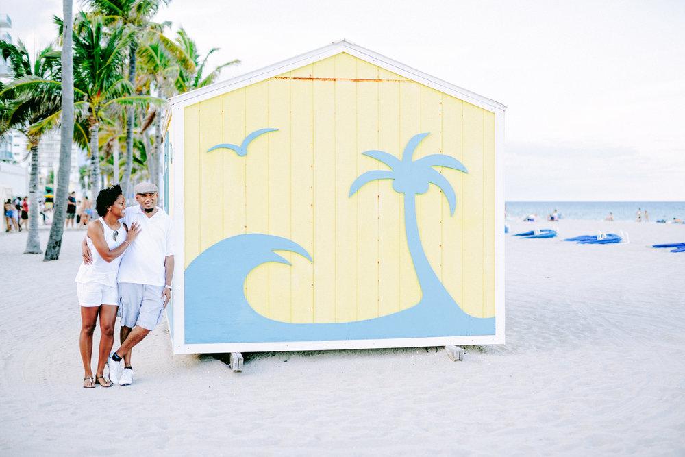 FLYTOGRAPHER Vacation Photographer in Florida - Kristina