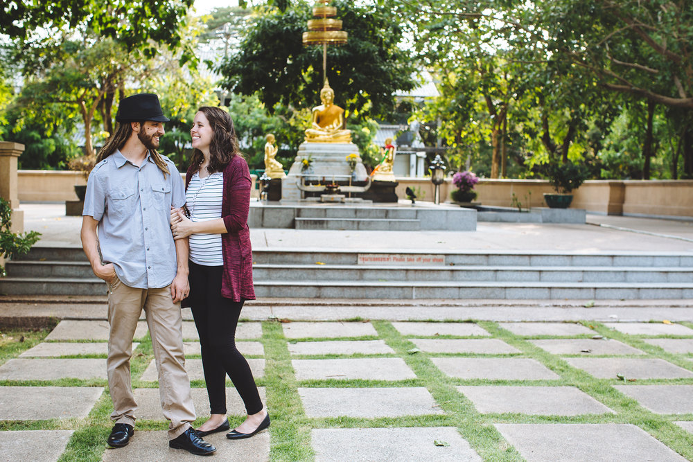 FLYTOGRAPHER Vacation Photographer in Bangkok - Erin