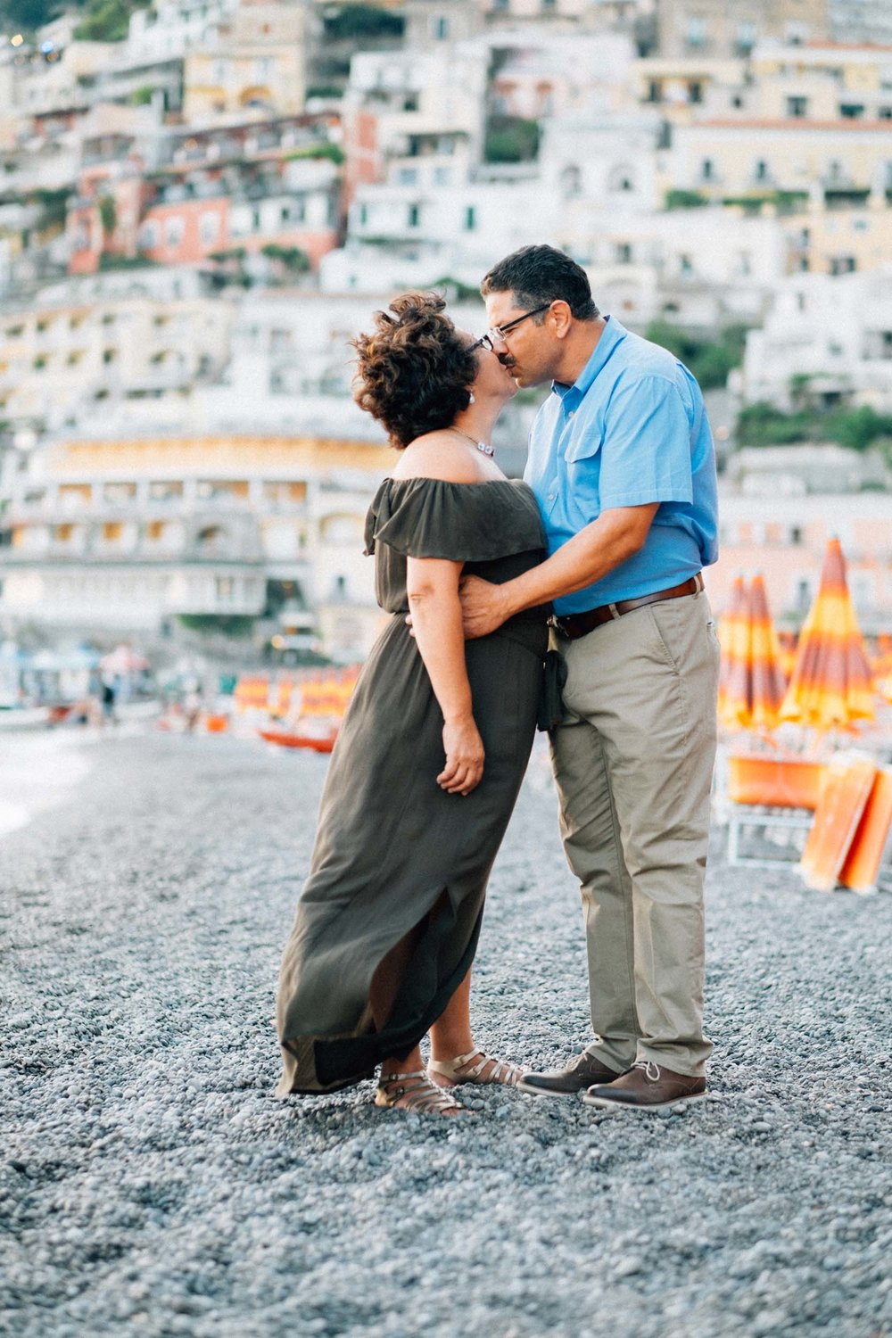 Amalfi Coast vacation photographer