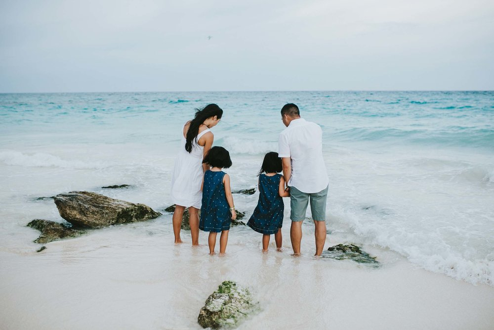 Playa del Carmen vacation photographer