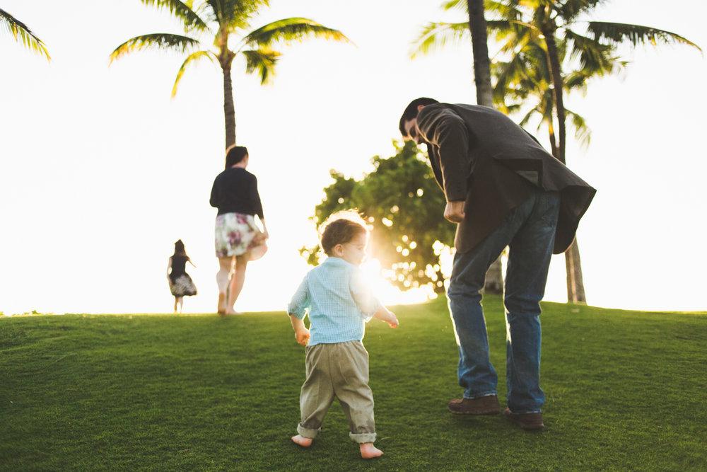 FLYTOGRAPHER Vacation Photographer in Honolulu - Sarah