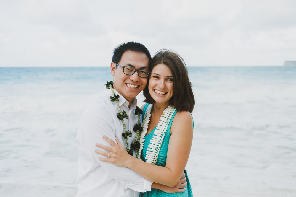 FLYTOGRAPHER Vacation Photographer in Honolulu - Sarah