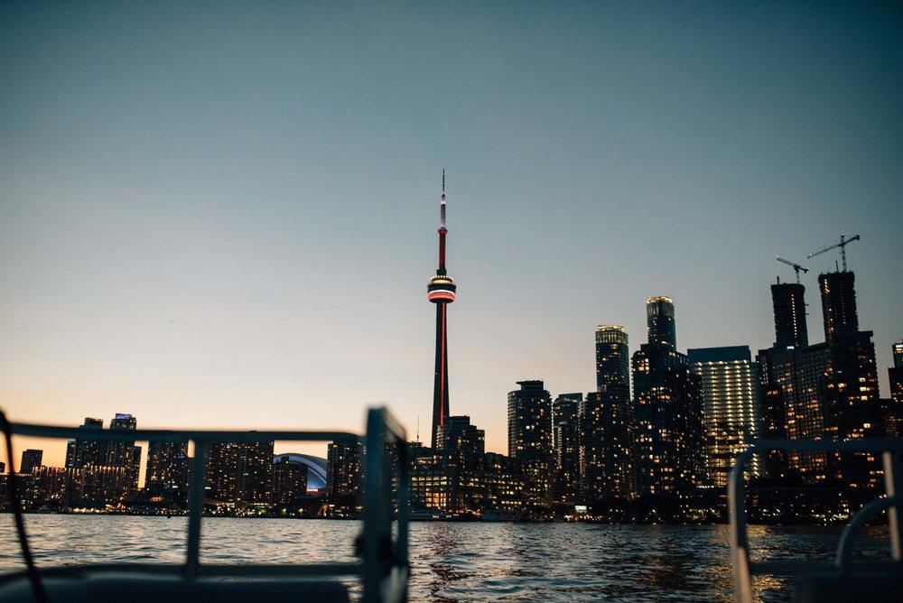 Flytographer: Sara in Toronto