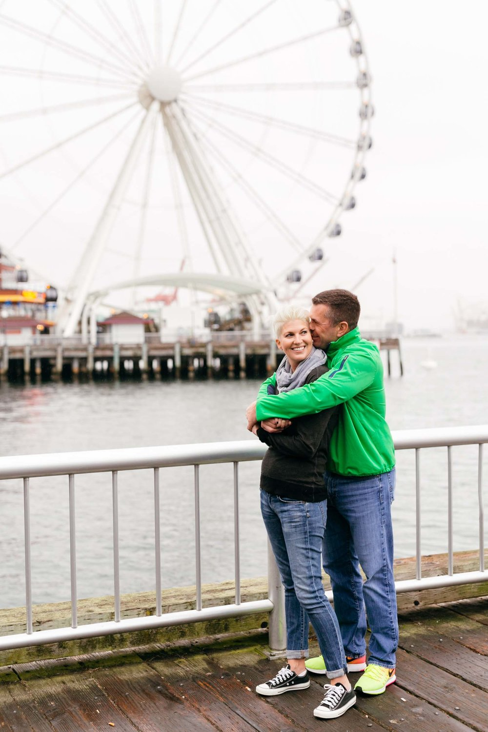 Seattle vacation photographer